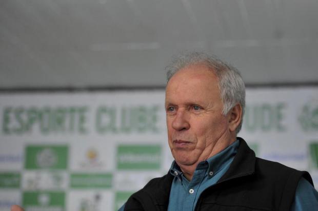 Quatro jogadores emprestados de clubes da Série A devem reforçar o Juventude em 2020 Lucas Amorelli/Agencia RBS