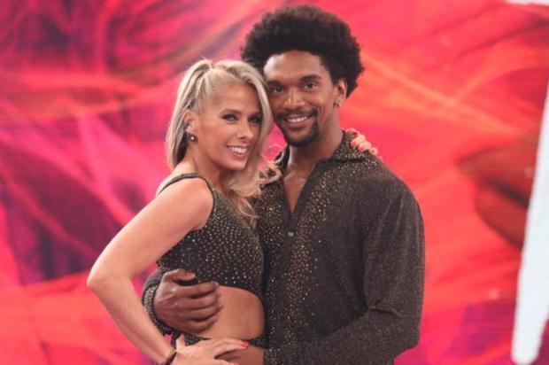 Aulão gratuito de dança é atração em Caxias neste domingo TV Globo/Reprodução