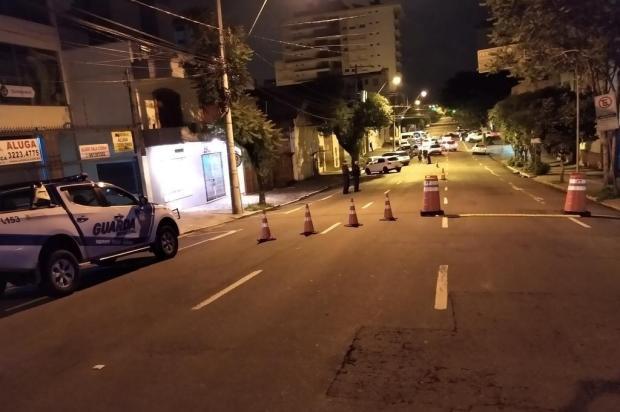 Blitze na madrugada desta sexta-feira flagram 28 motoristas embriagados em Caxias SMTTM/Divulgação
