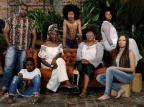FOTOS: para marcar o Dia da Consciência Negra, confira um editorial que evidencia beleza e história Antonio Valiente/Agencia RBS