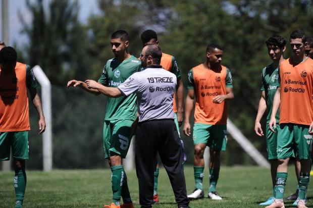 Juventude tenta vaga na decisão da Copa Sul sub-19 neste sábado Antonio Valiente/Agencia RBS