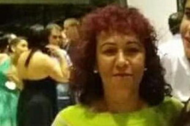 """""""Saiu para passear e saiu para a morte"""", lamenta irmã de caxiense atropelada em São Luiz Gonzaga Arquivo pessoal/Arquivo pessoal"""