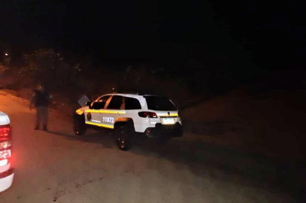 Homem é morto pela Brigada após confronto em Picada Café Brigada Militar/Divulgação