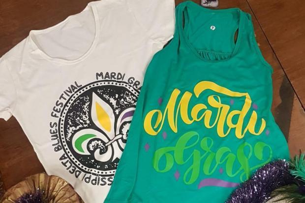 Conheça algumas opções de camisetas do MDBF 2019 Ivana Pezzi Bag/Divulgação