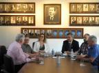 Comissão da Festa da Uva 2021 define data do evento Lucas Amorelli/Agencia RBS