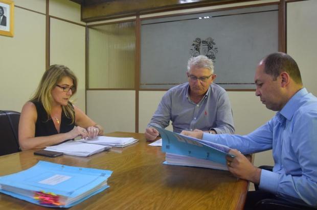 Comissão Processante decide de novo pelo prosseguimento da denúncia contra prefeito de Caxias Fabiana de Lucena/Divulgação