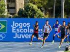 Intervalo: Gramado será sede da fase regional dos Jogos Escolares da Juventude de 2020 Divulgação/