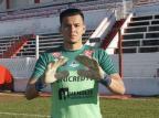 Caxias contrata goleiro destaque da Terceira Divisão Gaúcha Arquivo Pessoal / Divulgação/Divulgação