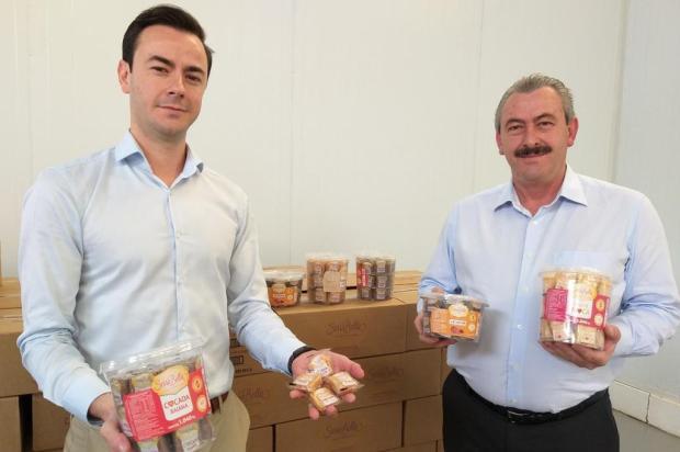 Fábrica de doces é adquirida na Serra e duplicará produção Stéfane Possebon Marchett/divulgação