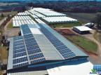 Propriedade rural de Caxias investe R$ 900 mil em energia solar Guilherme Pillonetto/divulgação