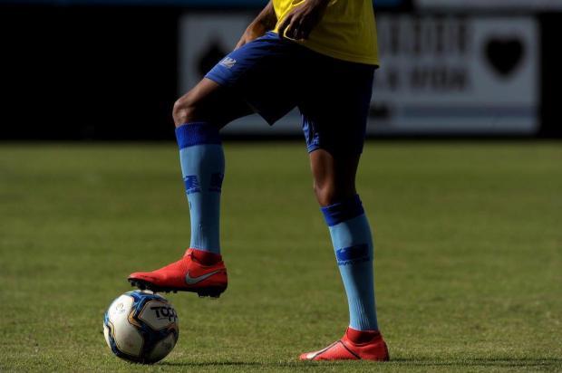 Ca-Ju Stats: Quem foi o artilheiro dos clubes de Caxias do Sul em 2019? Lucas Amorelli/Agencia RBS
