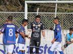 """Novo goleiro comenta acerto com o Caxias: """"Aceitei na hora"""" Arquivo Pessoal / Divulgação/Divulgação"""