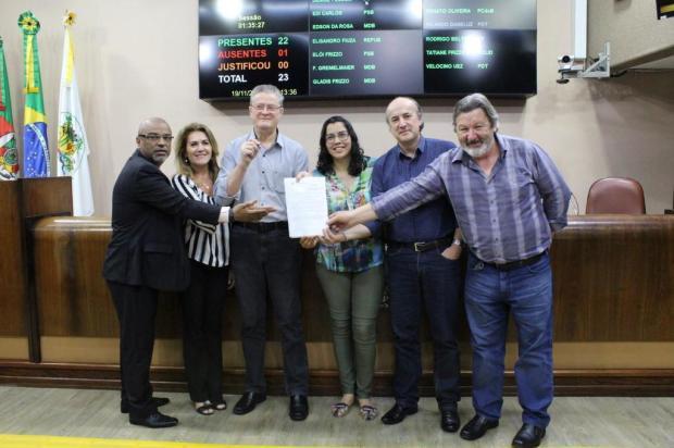 Prefeitura de Caxias do Sul judicializa Plano Diretor Gabriela Bento Alves/Divulgação