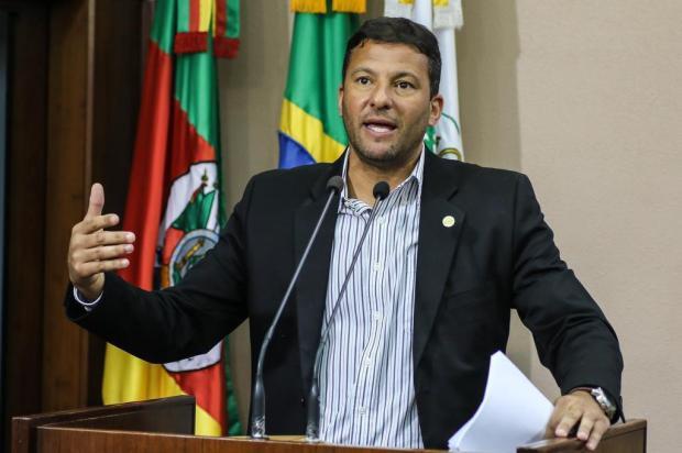 Washington Cerqueira é o novo diretor de Desenvolvimento do Futebol Brasileiro Câmara de Vereadores/Divulgação