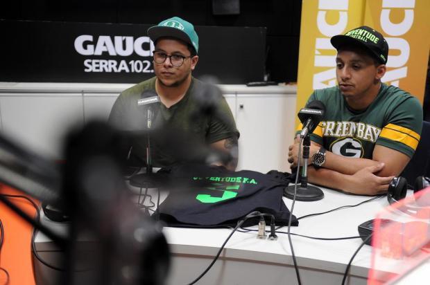 Saiba mais sobre as seletivas do Juventude FA para a equipe da próxima temporada Marcelo Casagrande/Agencia RBS