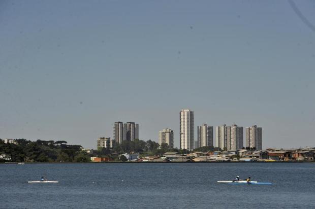 Sol predomina na Serra nesta sexta-feira Lucas Amorelli/Agencia RBS