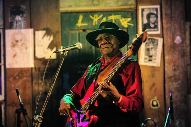 Saiba como garantir desconto na compra do seu ingresso para o Mississippi Delta Blues Festival, que se inicia nesta quinta-feira Porthus Junior/Agencia RBS