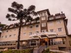 Gramado recebe novo hotel de R$ 18 milhões Cássio Brezolla/divulgação