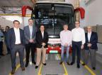 Marcopolo e Randon ampliam parceria tecnológica em Caxias Gelson Mello da Costa/divulgação