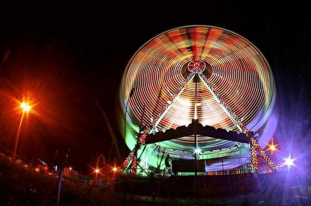 Roda gigante, workshops e parada de carnaval: conheça atrações paralelas do MDBF André Susin/MDBF/Divulgação