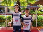 Intervalo: equipe caxiense de badminton tem desafios importantes nos próximos dias Débora Valente/Divulgação