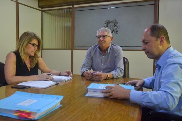 Comissão Processante apresenta parecer final sobre denúncia contra Daniel Guerra Fabiana de Lucena/Divulgação