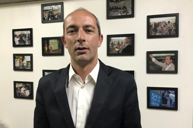 """""""Não sou petista. Sou de esquerda"""", diz Rodrigo Beltrão, vereador de Caxias André Tajes/Agência RBS"""