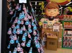 Árvore de Natal reúne pedidos de crianças em Caxias do Sul Pastoral da Criança / divulgação/divulgação