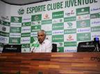 Presidente do Juventude enaltece equipe e critica atuação de Anderson Daronco Marcelo Casagrande/Agencia RBS