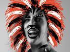 """Estudantes da UCS apresentam musical """"Cats"""" nesta quarta-feira, em Caxias do Sul Foto de Alex Alles com arte gráfica de Bianca Nizzola/Divulgação"""