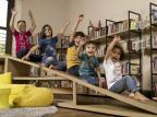 Instituto de Leitura Quindim firma parceria com a grife infantil Dedeka Julio Soares/Divulgação
