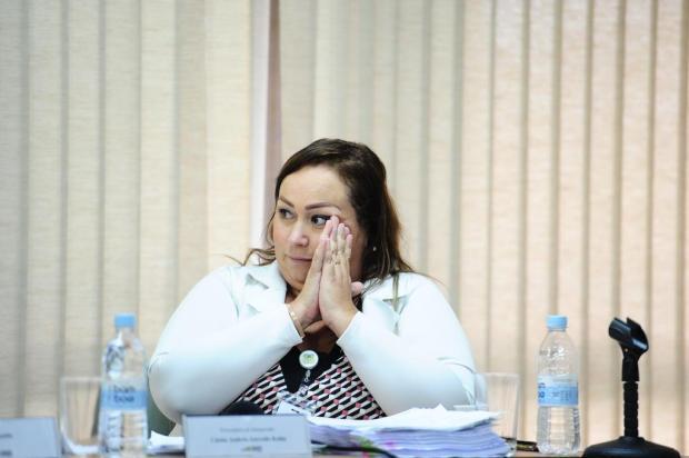 Vereador pede demissão de procuradora-geral do município de Caxias Porthus Junior/Agencia RBS
