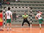 Recreio da Juventude recebe jogos do Estadual de Handebol Recreio da Juventude / Divulgação/Divulgação
