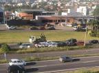 Acidente envolvendo seis carros causa lentidão na RS-122, entre Caxias e Farroupilha Michele Onzi/Divulgação