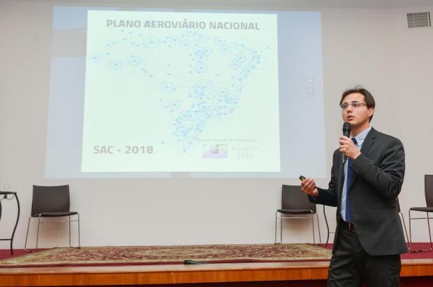 Prefeitura de Caxias confirma que vai pagar as desapropriações do Aeroporto Regional da Serra Gaúcha Mateus Argenta/Divulgação