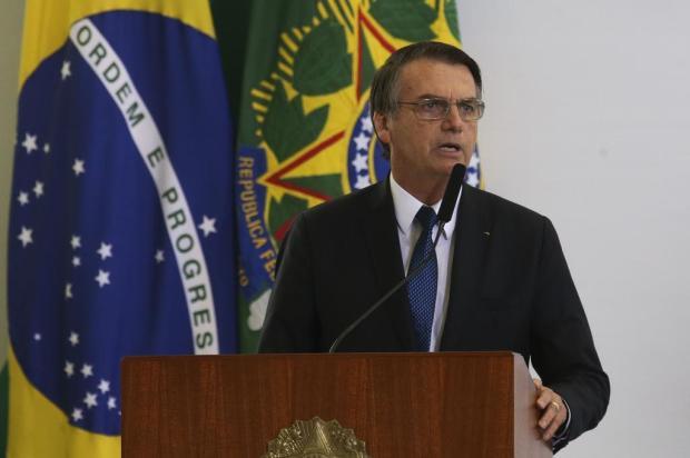 Presidentes farão plantio de vinhas do Mercosul em Bento Gonçalves Antonio Cruz/Agência Brasil