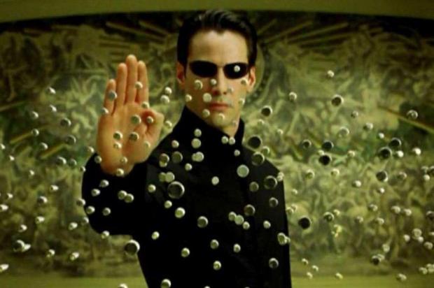 """Cinépolis Caxias exibe """"Matrix"""" para comemorar os 20 anos do filme warner/Divulgação"""