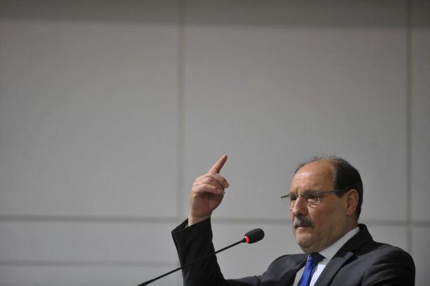 """""""Deixamos um legado de transformação"""", diz Sartori Lucas Amorelli/Agencia RBS"""