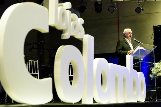 Colombo completa 60 anos: as lições de uma sexagenária Júlio César Dal Monte/Divulgação