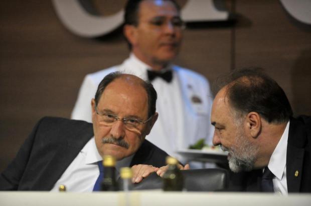 Sartori dá a entender que não concorre a prefeito de Caxias do Sul Lucas Amorelli/Agencia RBS