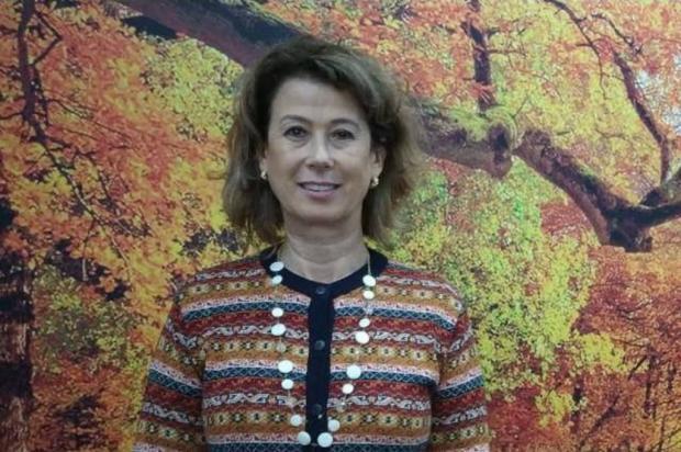 Nova presidente do Corede Serra promete revisão do plano estratégico do conselho Acervo Pessoal / Divulgação/Divulgação