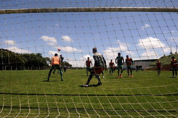 Juventude conhece tabela da Copa São Paulo de Futebol Júnior Antonio Valiente/Agencia RBS