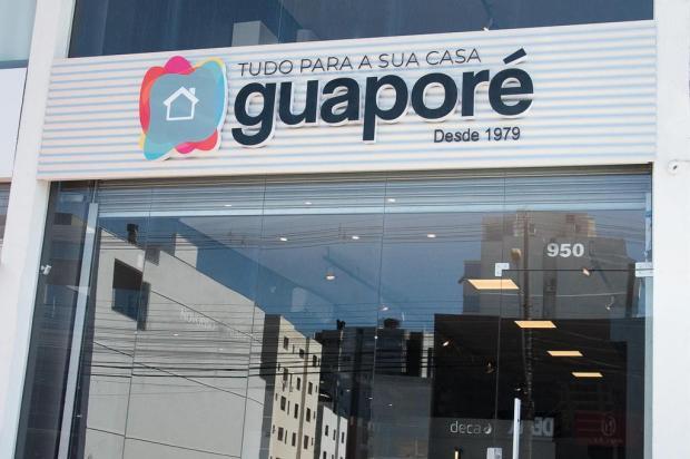 Empresa paulista do segmento de casa e construção inaugura franquia em Caxias do Sul Rúbia Villa/Divulgação