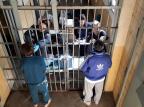 Perfil genético de apenados de Caxias do Sul é coletado para investigações de crimes Susepe/divulgação