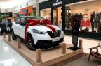 Shopping em Caxias do Sul sorteia carro em promoção de Natal (Suélen Mignoni/Divulgação)