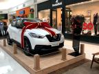 Shopping em Caxias do Sul sorteia carro em promoção de Natal Suélen Mignoni/Divulgação
