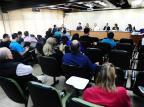 Procurador da República presta depoimento à Comissão Processante nesta quinta-feira Porthus Junior/Agencia RBS