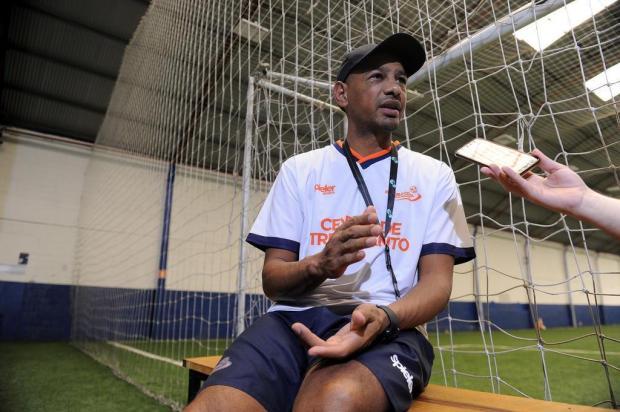 Marcelo Costa é o convidado do Show dos Esportes desta sexta-feira Marcelo Casagrande/Agencia RBS