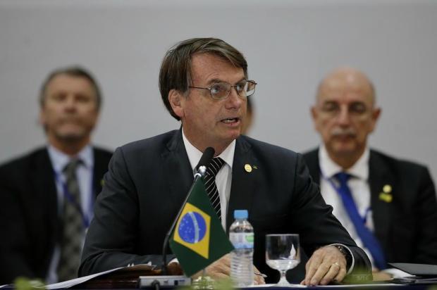 Os sete acordos fechados na cúpula do Mercosul, no Vale dos Vinhedos, em Bento Mateus Bruxel/Agencia RBS