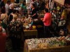 Feira de garagem e objetos antigos é atração neste final de semana Carine Verza / divulgação/divulgação